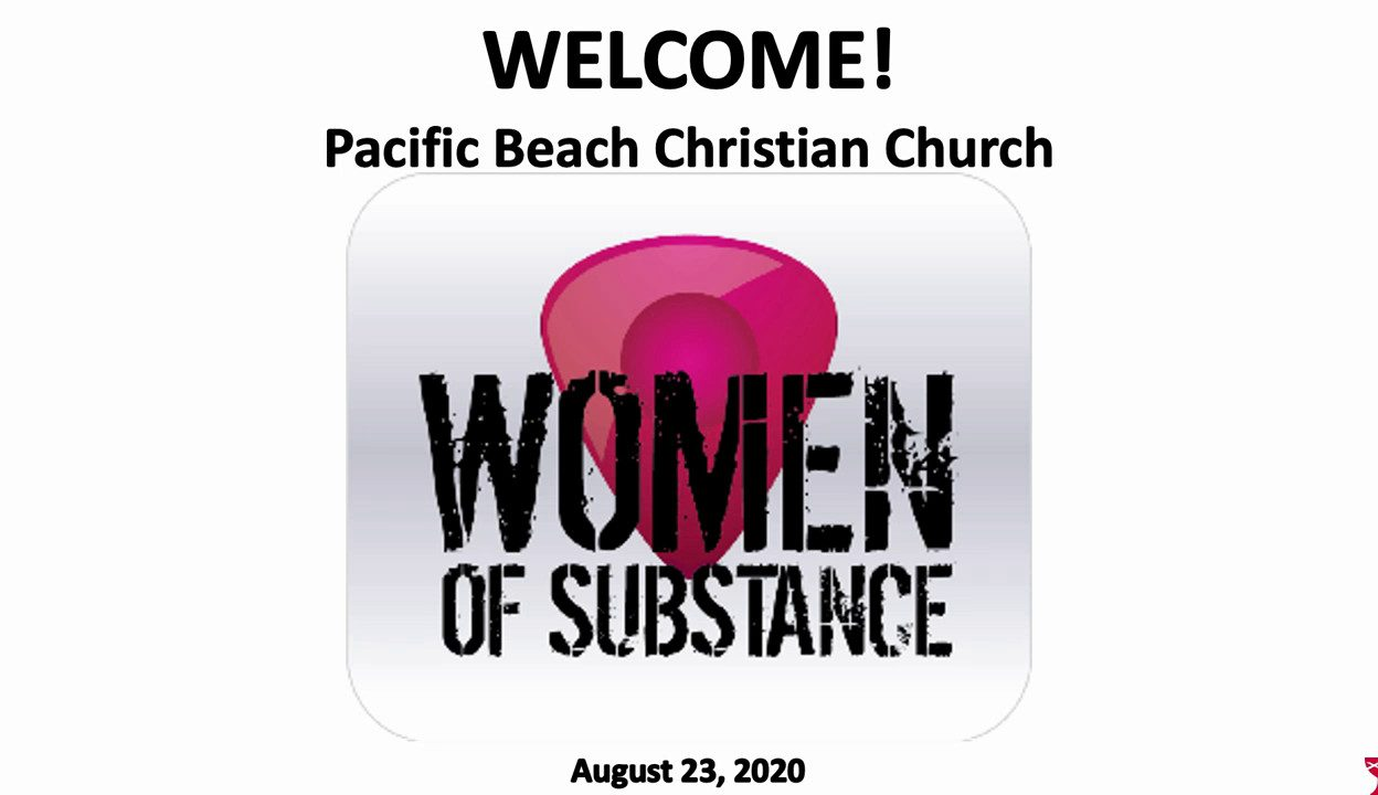 Services - August 23, 2020